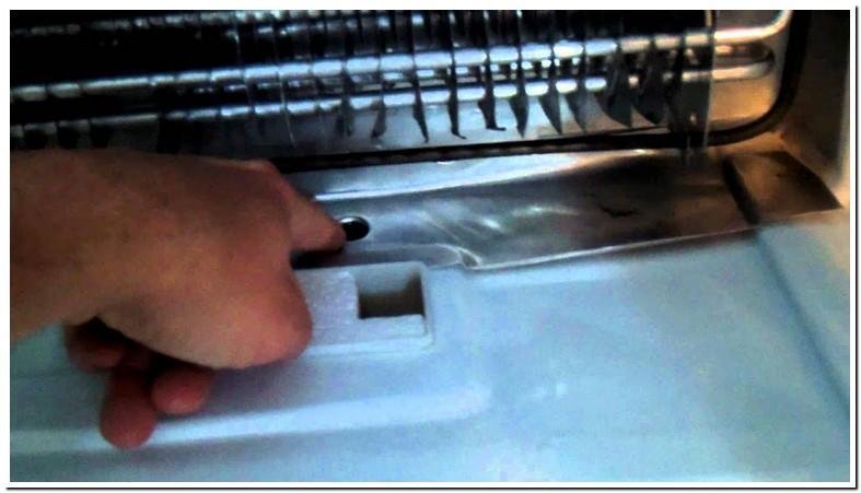 Whirlpool Refrigerator Repair Water Leak