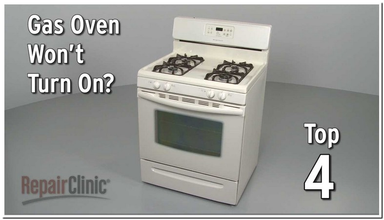 Whirlpool Stove Problems