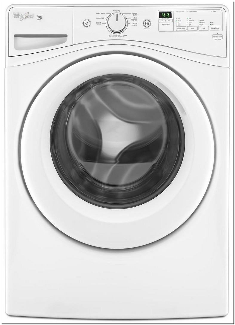 Whirlpool Wfw72hedw Review