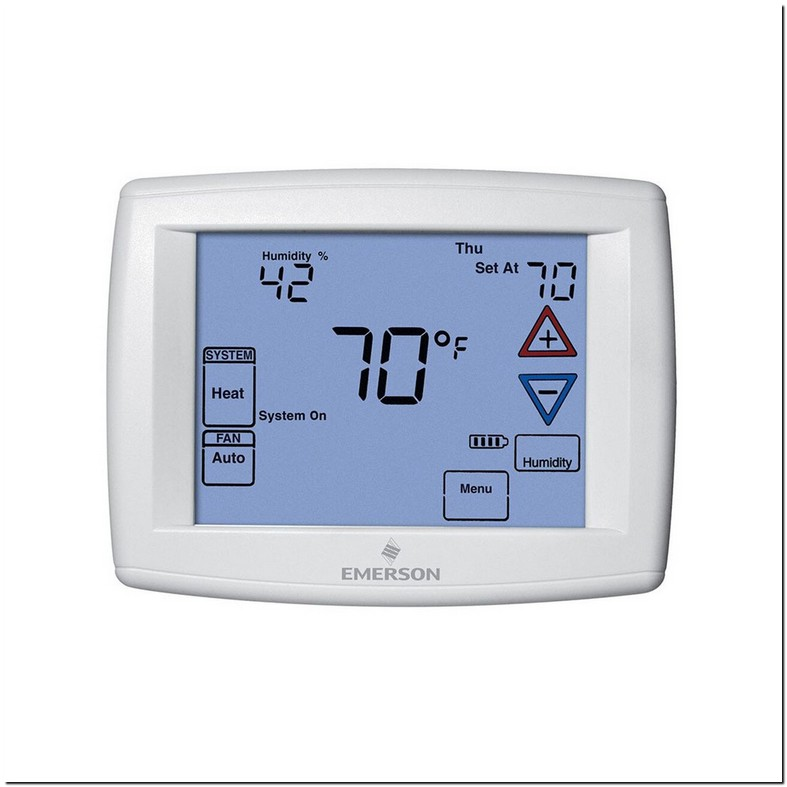 White Rodgers Thermostats Canada