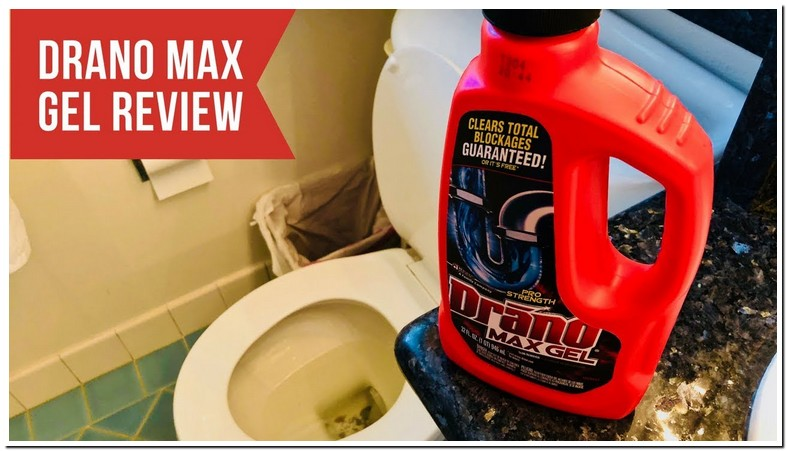 Why Can You Put Drano Down A Toilet