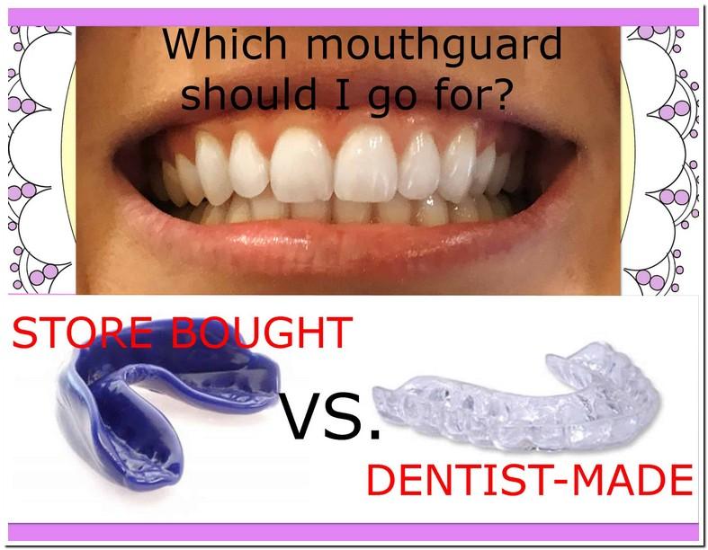 Why Do My Teeth Hurt When I Wake Up Mouthguard
