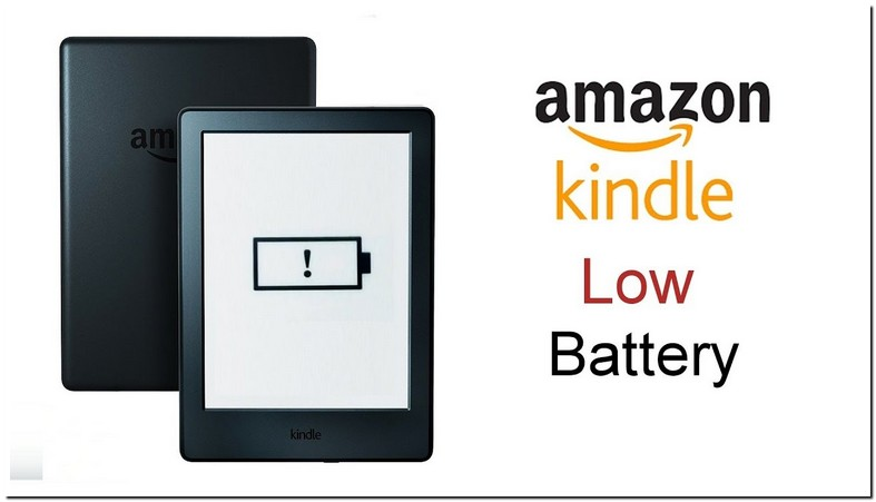 Why Won My Kindle Turn On