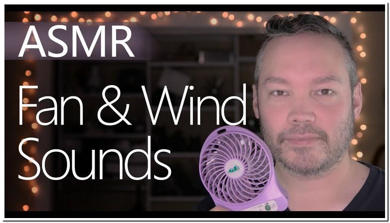 Wind Blowing Sound In Ears