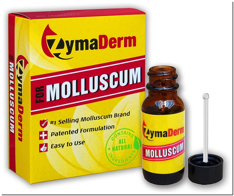 Zymaderm For Flat Warts