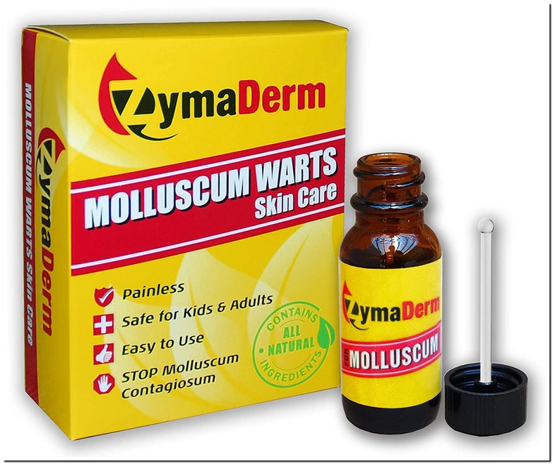 Zymaderm For Warts